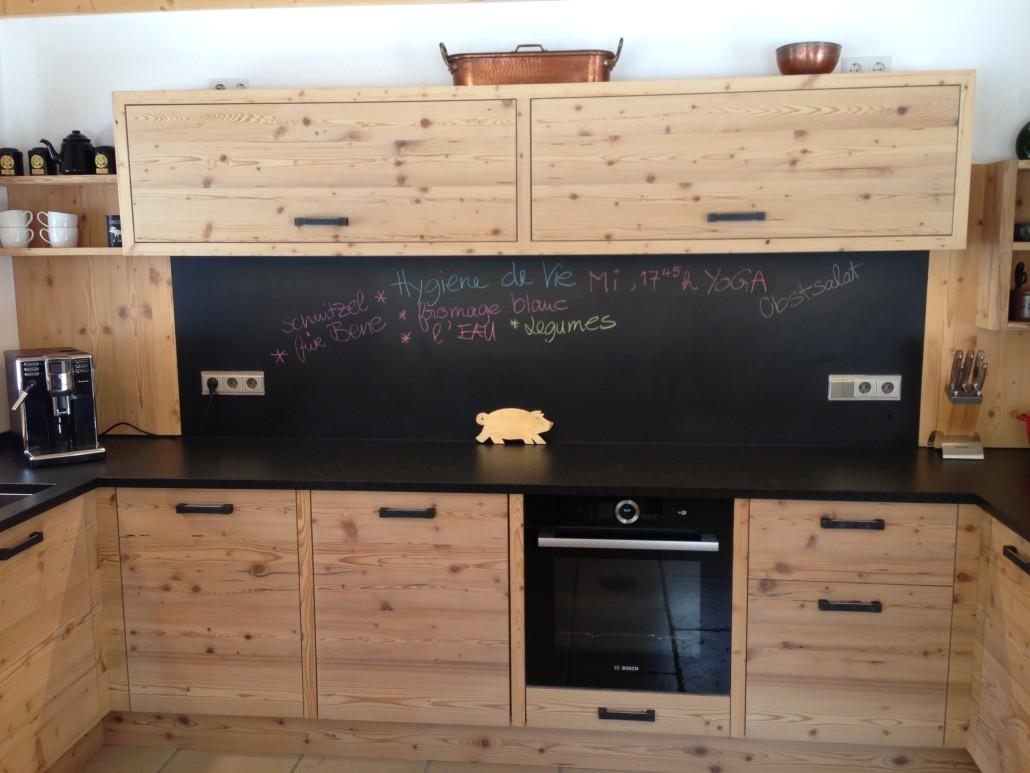 Altholzküchen modern  Klassisch & Modern Küchen (bitte klicken!) |