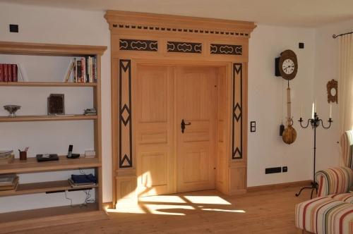 Zimmertüren & Tore